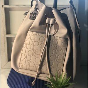 Calvin Klien ~ Shoulder Handbag NWOT